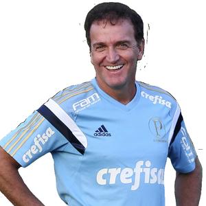 Cartola FC: Cuca