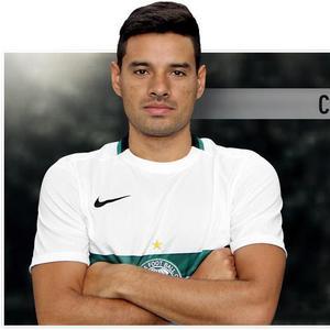 César Benítez