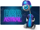 astral (BBB / TV Globo)