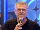 Assista aos discursos de Bial no BBB12 (BBB / TV Globo)