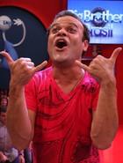 Daniel embolsa R$ 50 mil com a 3ª colocação (Inácio Moraes / TV Globo)