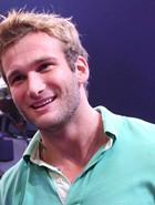 Wesley fica em 2º lugar e fatura R$ 150 mil (Inácio Moraes / TV Globo)