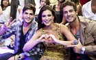 Veja todos os &#39;cliques&#39; da Grande Final (BBB / TV Globo)