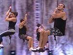Provas exigiram resistências dos participantes (BBB / TV Globo)