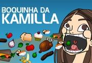 Ajude a Kamilla a fazer uma 'boquinha'