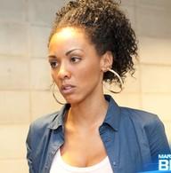 'Não é mulher para Eli', diz Aline sobre Kamilla (BBB / TV Globo)