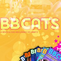 BBCats (Foto: BBB/TV Globo)