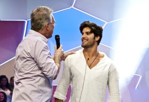 Eliminacao (Foto: BBB / TV Globo)