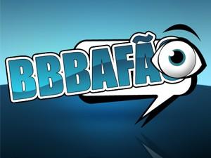 BBB Bafão 300x300 (Foto: BBB/TV Globo)
