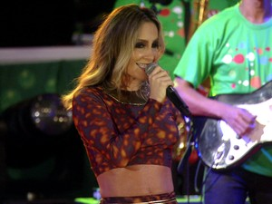 Festa Energia que Contagia (Foto: BBB / TV Globo)