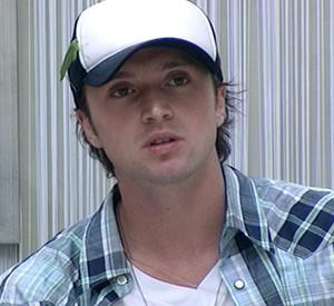 Igor é eliminado com 55% dos votos (BBB / TV Globo)