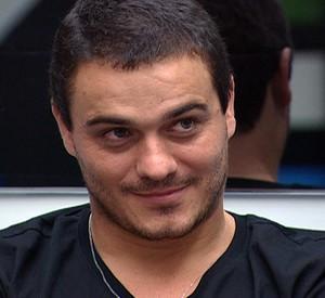Rafa é eliminado com 92% dos votos (BBB / TV Globo)