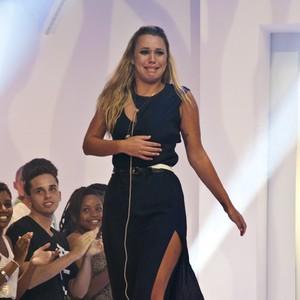 Marien é eliminada com 51% dos votos do Paredão triplo (BBB / TV Globo)