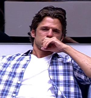 João Mauricio é eliminado com 52% dos votos (BBB / TV Globo)