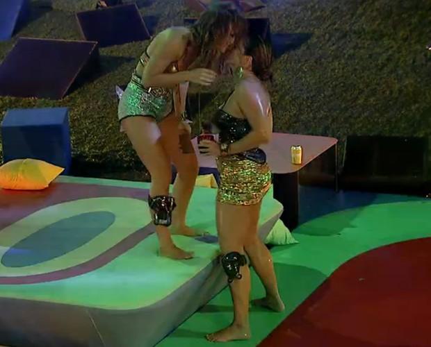 Sisters (Foto: BBB/TV Globo)