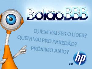 bolão bbb (BBB / TV Globo)
