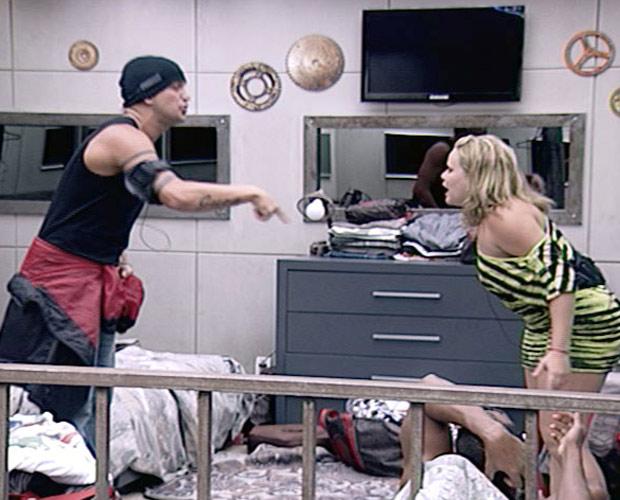 Barraco Paula e Diogo
