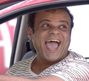 Em prova surpresa, Daniel ganha um carro (BBB/TV Globo)