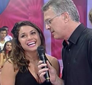 Maria vence o BBB11 e ganha R$ 1,5 milhão (BBB/TVGlobo)