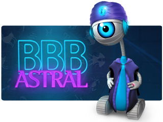 Logo BBBAstral
