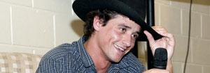 Entrevista: Fael quer usar o prêmio para 'retribuir carinho do público' (BBB / TV Globo)
