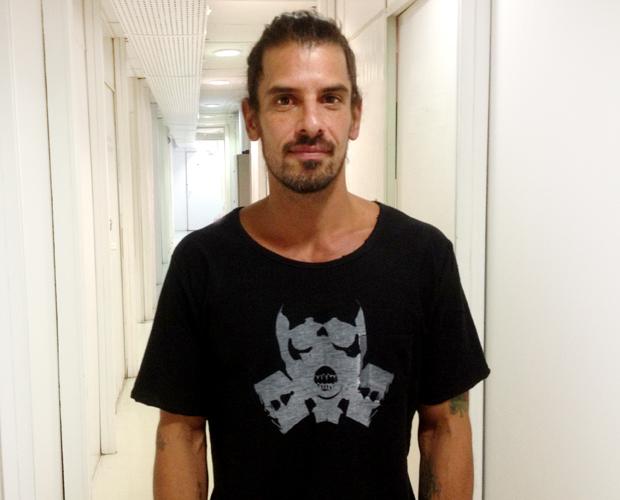 Ao sair do BBB13, Miguel fala sobre Fani: 'Estou encantado, é uma mulher linda' – Notícias – BBB – Rede Globo