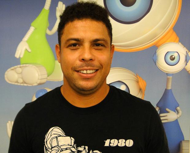 ronaldo bast (Foto: BBB / TV Globo)