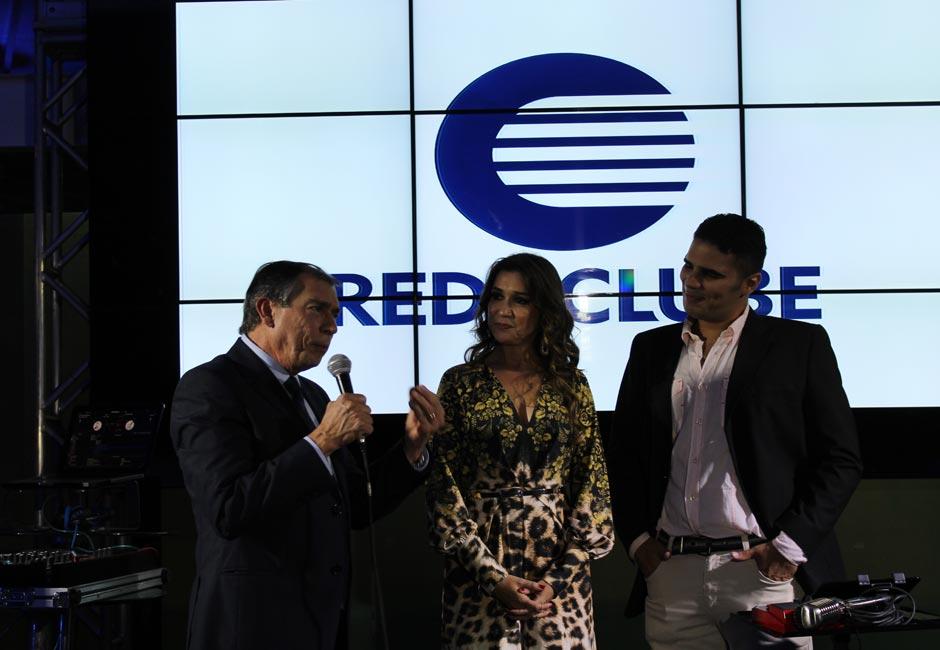 Flávio Germano fala sobre a nova atração da Rede Clube