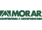 Logo Morar Construtora