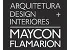 Logo Maycon Flamarion