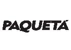 Logo Lojas Paquetá