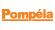 Logo Lojas Pompéia