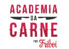 Logo Academia da Carne Friboi