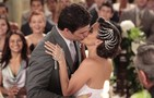 Juan e Letícia se casam (Fina Estampa / TV Globo)