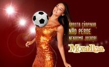 Tenha a bela Tessália na tela do seu computador (Avenida Brasil/ TV Globo)