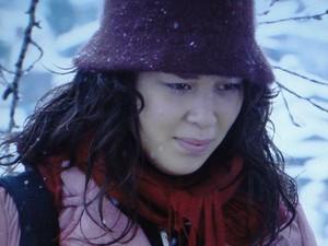 Sem opção, Keiko aceita o casamento