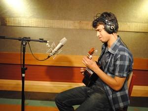 Pedro Bernardo fez música para o seriado 'Revanche'  (Malhação / Tv Globo)