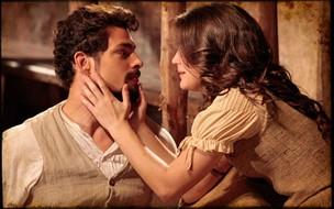 Qual foi a declaração de amor mais romântica? Açucena e Jesuíno concorrem! (cordelencantado/tvglobo)
