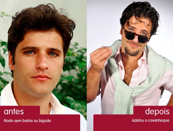 Bruno Gagliasso é Berilo