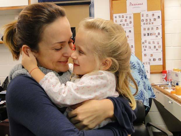 Gabriela Duarte e filha 2
