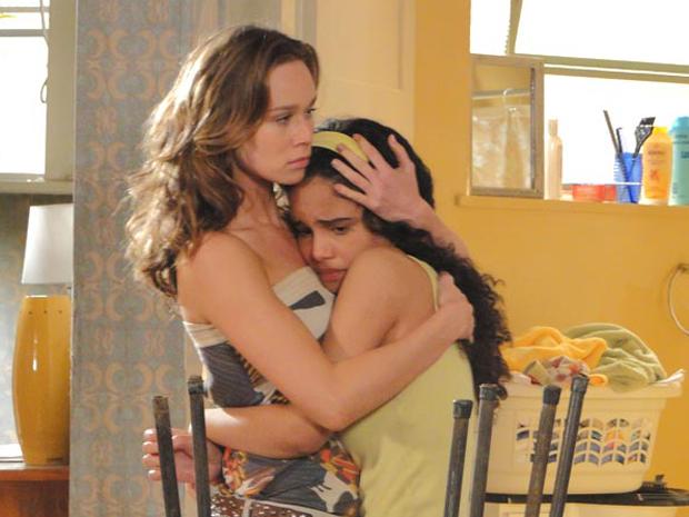 Clara e Kelly