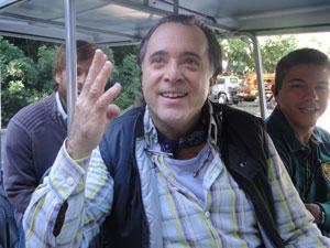 Tony Ramos é o mais otimista: 4x0 Brasil