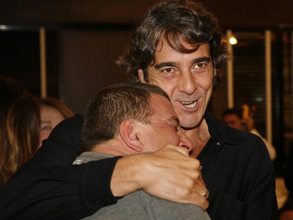 Alexandre e Jorge Fernando
