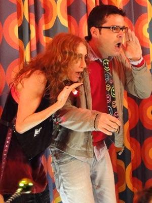 Help e Helinho ficam chocados ao ver Jacques Leclair