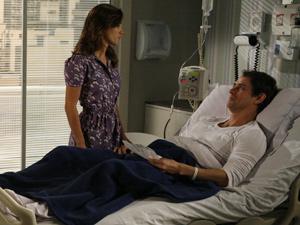 Gerson vibra com decisão de Diana