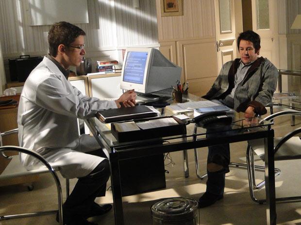 Dr Queiroz diz que Cecília pode não recuperar a memória