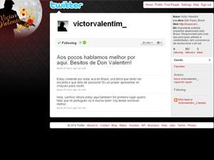 Victor Valentim Twitter_300