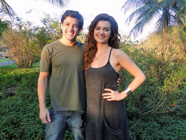 Armandinho e Desirée