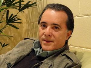 Tony Ramos defende Totó