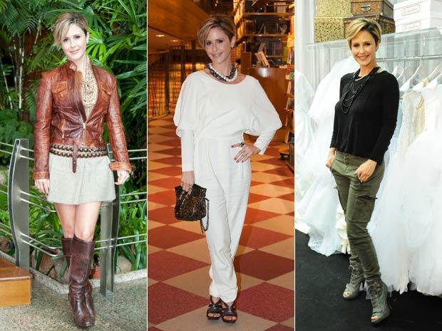 Looks de Luisa Salgado